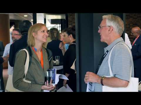 GEDC Industry Forum 2020, hosted by McMaster University – Launch Video