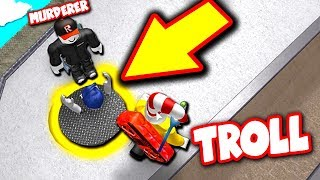 THIS TROLL WILL CHANGE ROBLOX FOREVER (Roblox Murder Mystery 2)