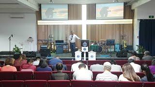 Feb 21 2019 Revival Seminar