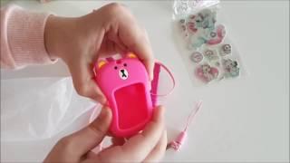 Детские  умные часы Q90   обзор