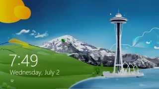 شرح الغاء كلمة السر عند الدخول في ويندوز Windows 8