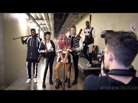 PTXPERIENCE - Pentatonix: The World Tour 2019 Episode 4