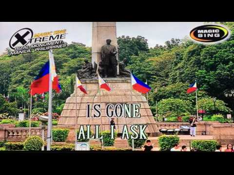 If The Feeling Is Gone by Kyla - Karaoke