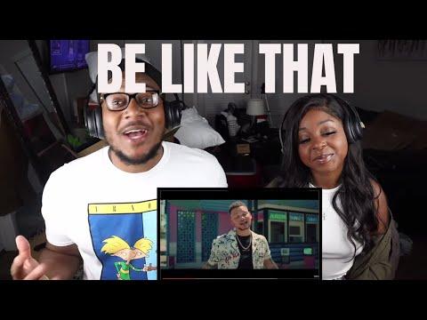 Kane Brown, Swae Lee, Khalid - Be Like That (feat. Swae Lee & Khalid [Official Video]) (reaction)