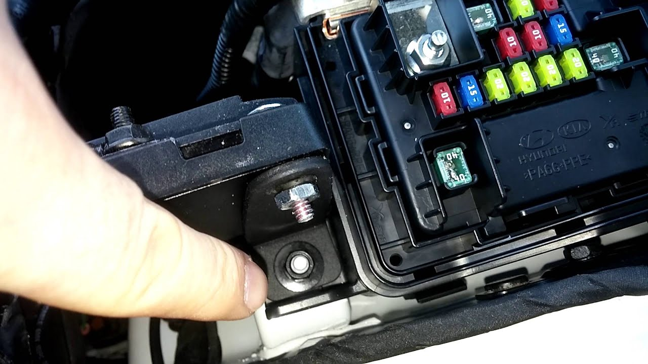 small resolution of diy aux fuse box
