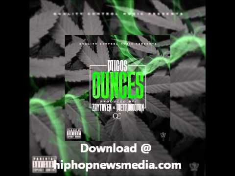 Migos - Ounces (MP3)
