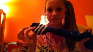 whats in my SOCCER bag?