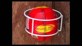 видео Выбираем в авто пожарный огнетушитель