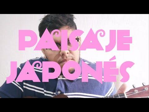 Paisaje Japonés - Mon Laferte | Cover By Ixma Pop ⭐