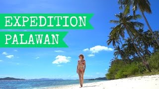 Coron to El Nido - Buhay Isla Expedition | Palawan | Philippines | 2017 Full HD