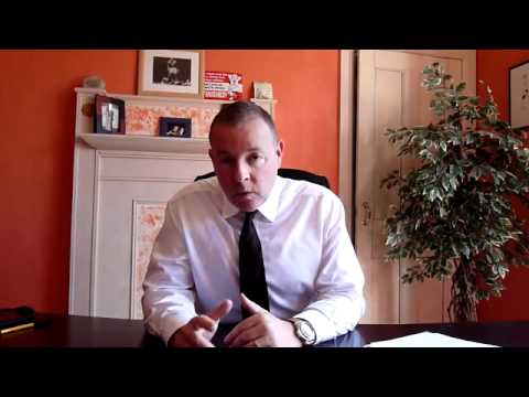 Charles Ferguson Solicitor - Police Station + Custody Representation - First Interview
