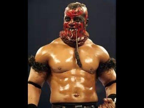 WWE John cena vs Boogeyman.