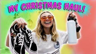 MY CHRISTMAS HAUL for 2019!   Kayla Davis