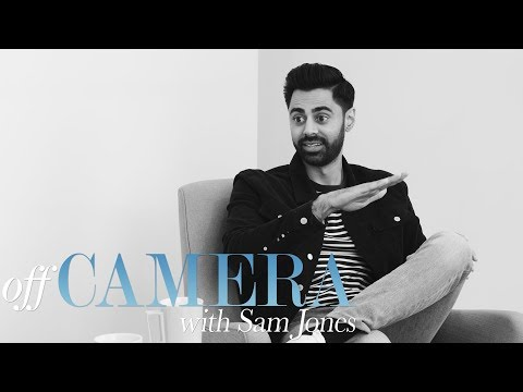 Hasan Minhaj Had to Sneak Out of His House to go Perform Standup Comedy