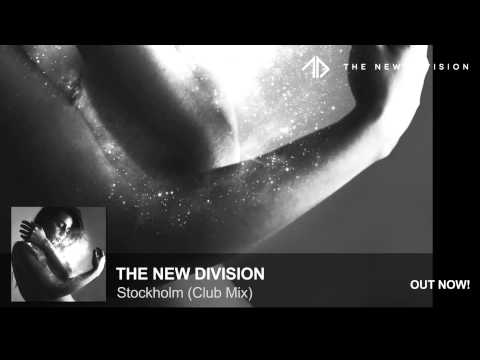 The New Division - Stockholm (Club Mix)
