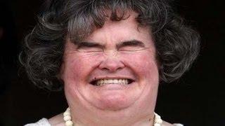 Be Like Susan Boyle!