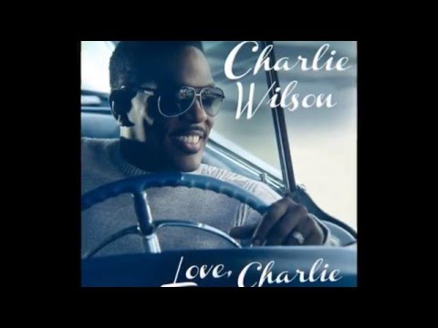 Charlie Wilson - A Million Ways To Love You