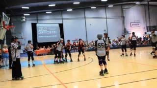 20140517 Roller Derby Rage City Allstars vs Mother State