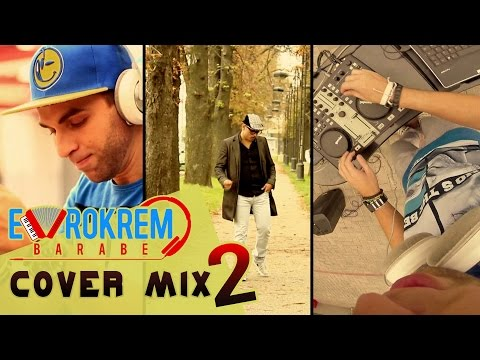 Evrokrem barabe cover mix 2