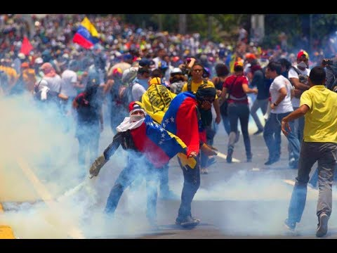 Oppose the reactionary coup in Venezuela