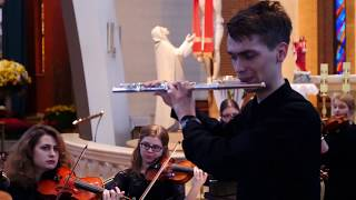 Tadeusz Baird – Colas Breugnon –Kameralna N-Harmonia [live]