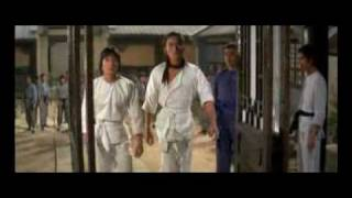 ALEXANDER FU SHENG   (SHAOLIN MARTIAL ARTS) VERY GOOD  HD MOVIE /END FIGHT
