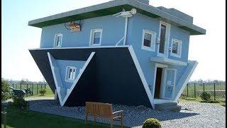 Las 10 Casas más surrealistas del mundo