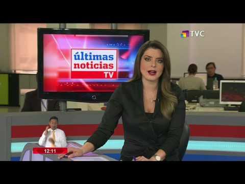 Últimas Noticias TV: Programa del 25 de Julio 2017