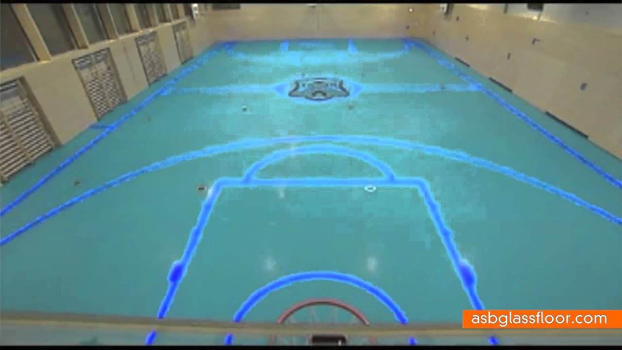 barn floor basketball osd floors comes off view projects tape court