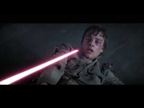 """""""Star Wars: Episodio V -- Io sono tuo padre"""" from YouTube · Duration:  2 minutes 8 seconds"""