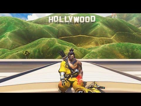 Overwatch - Best Crazy Bugs