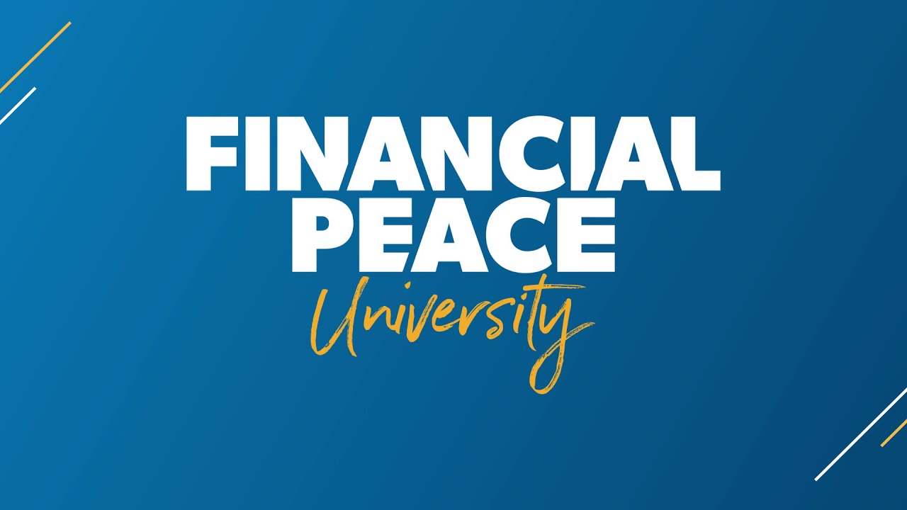 FPU: The Proven Personal Finance Plan | DaveRamsey.com