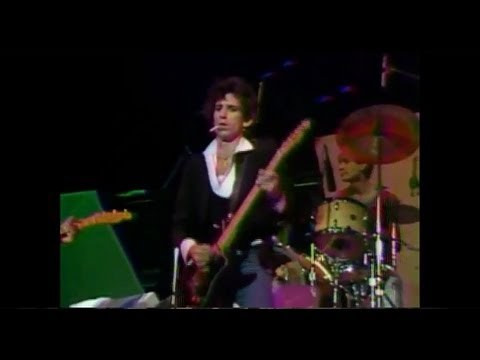 The Rolling Stones - Black Limousine - Hampton Live 1981 OFFICIAL