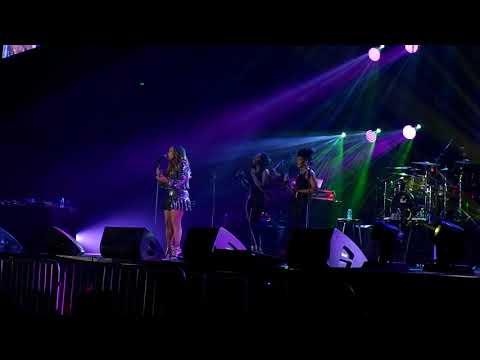 Tamia - Careless Whisper (LIVE IN MANILA)
