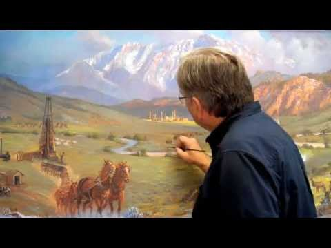 Marathon Oil-100 Years in Wyoming.m4v