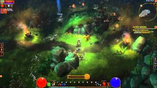 Jake and McKay Play Torchlight 2: Episode 1 - This iiiiis the story of a giiiiirl...