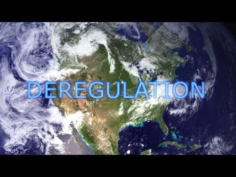 Energy Broker Opportunity: Deregulated Commercial Electricity/Natural Gas