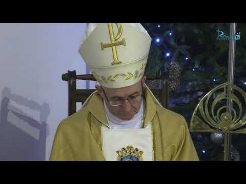 Słowa gratulacji i życzenia / Święcenia Biskupie, 11.01.2020 (Ełk)