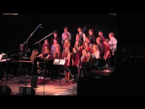 That Lonesome Road - Seventh Avenue Singers - 10/24/2015