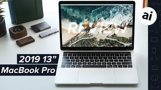"""Gambar cover Should you buy the new 2019 13"""" MacBook Pro?"""