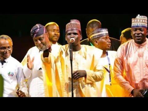 Baba Buhari dodar sabuwar wakar rarara thumbnail