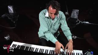 """Chilly Gonzales - """"Knight Moves"""" (Live at WFUV)"""