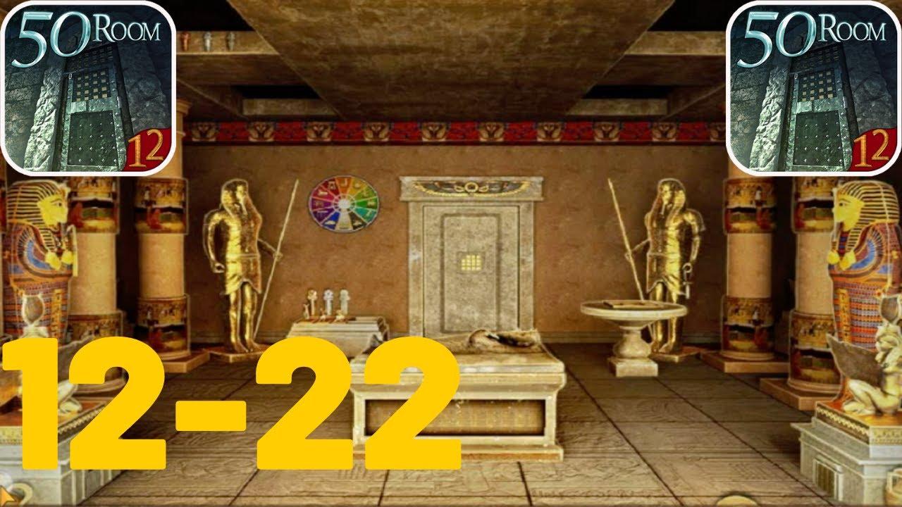 Can You Escape The 100 Room 12 Level 22 Walkthrough Youtube