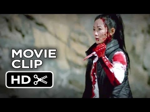 A Touch Of Sin Movie CLIP - Bloodied Woman (2013) - Chinese Anthology Movie HD