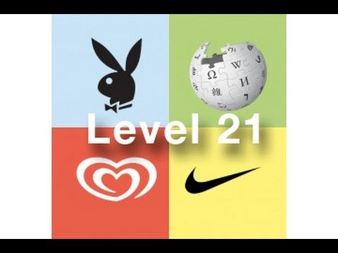 logo quiz ultimate level 21 walkthrough youtube