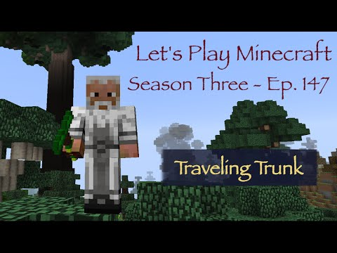 DirePack Season 3 Ep. 147: Traveling Trunk