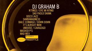 02 DJ Graham B - Oye Mi Ritmo [Freestyle Records]