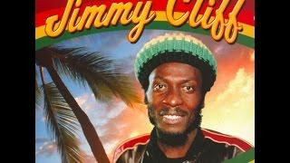 JIMMY CLIFF - Stepping Out Of Limbo (Samba Reggae)
