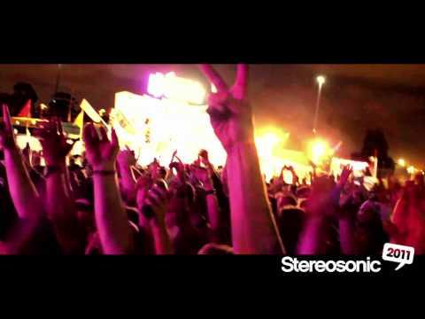 Guy Gerber Live @ Stereosonic 2011
