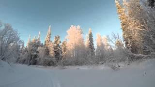 Рибалка.р.Етыпур.Снігур 4т. і Ко.